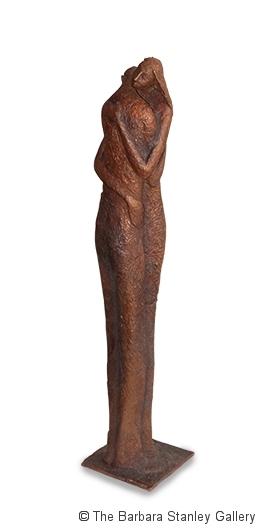 Embrace bronze ed 3 of 9, £3,200