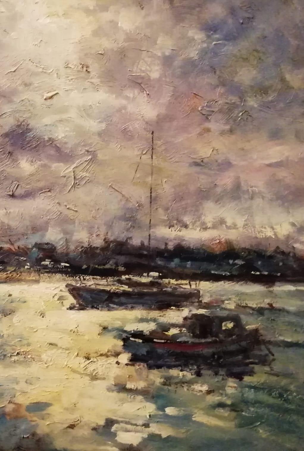 'Skerries Harbour II'