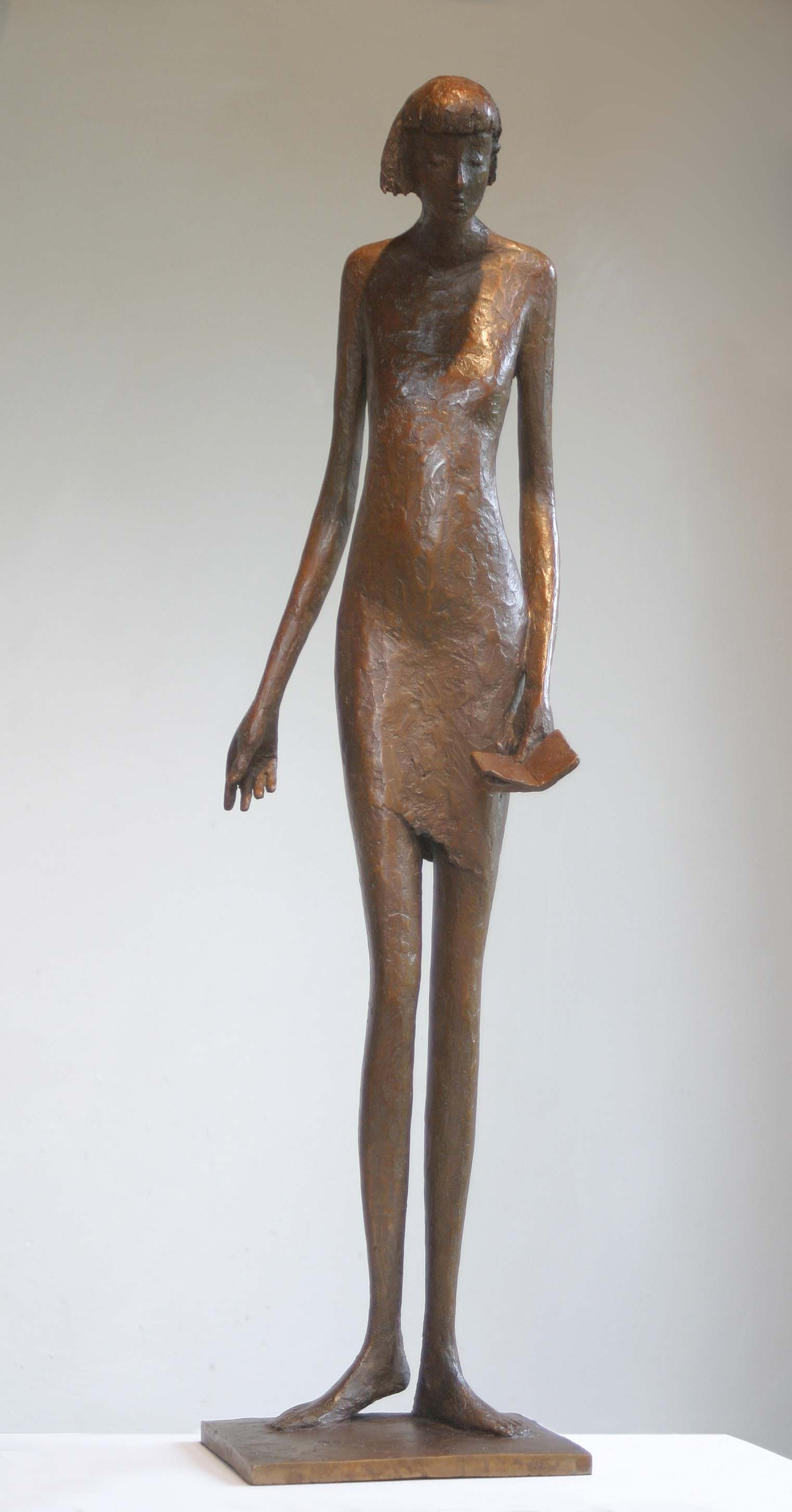 'Once upon a Time', Bronze, edt 2 of 9