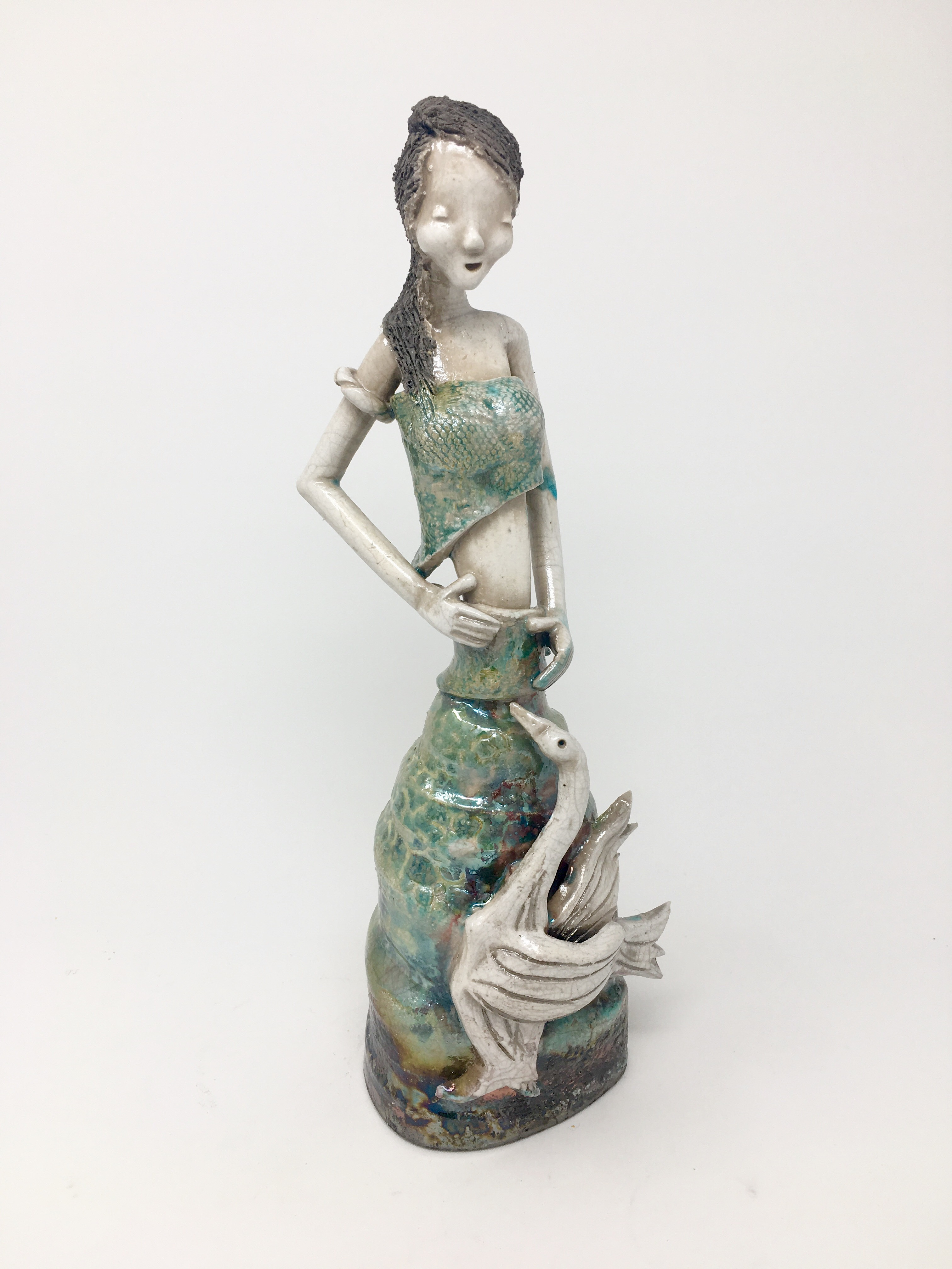 Children of Lir, ceramics, £95